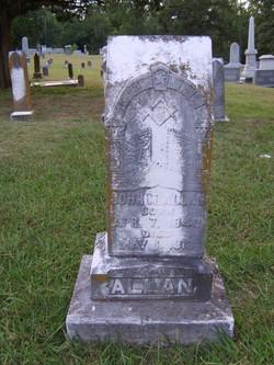 John M. Allan