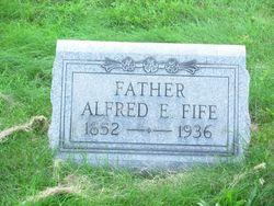 Alfred E. Fife