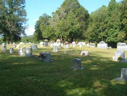 Humble Cemetery