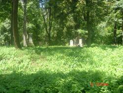 Brays Cemetery