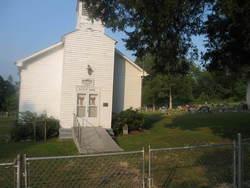 Sardis Christian Church Cemetery