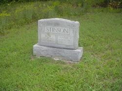 Fannie F Stinson