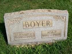 Bernard O. Boyer