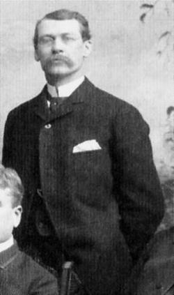 Dr John Nottingham Upshur