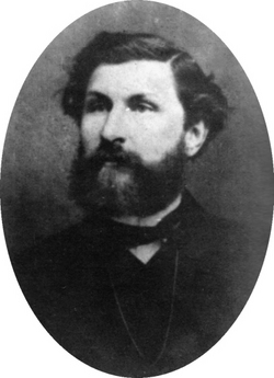 Dr James Brown McCaw