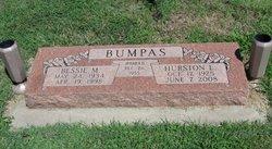 Bessie Maureen <i>Farley</i> Bumpas