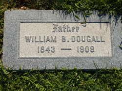 William Bernard Dougall