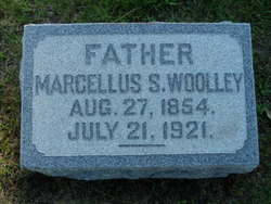 Marcellus Simmons Woolley