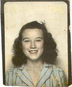Marjorie Della Peachie <i>Whatley</i> Gray