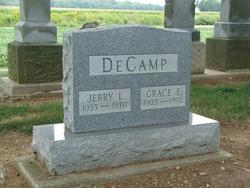 Grace E. <i>Rhinehamer</i> Decamp