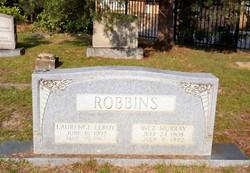 Inez <i>Murray</i> Robbins