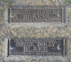 Joyce Dolly Blake