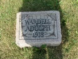 Wardell Adolph