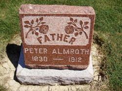 Peter Almroth