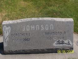 Dorothea E. <i>Jurgensen</i> Johnson