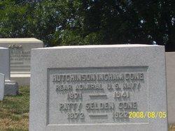 Adm Hutchinson Ingham Cone