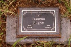 John Franklin Hughes