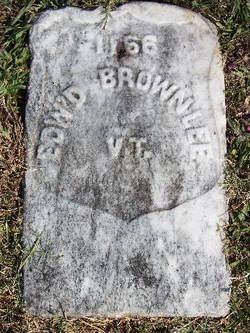 Edward Brownlee