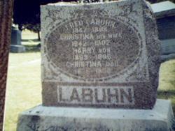 Satoris A. LaBuhn