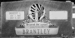 Robert Lee Rob Brantley