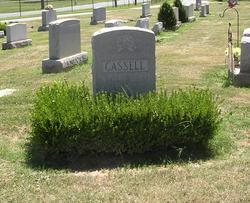 Catherine <i>Cassell</i> Coblentz