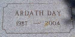 Ardath Day