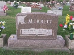 Frank V. Merritt