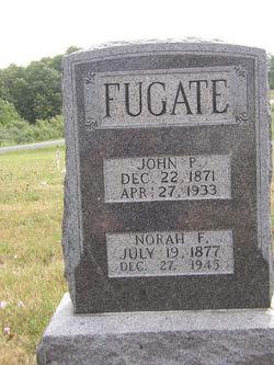 John Preston Fugate