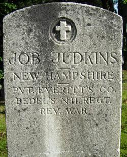 Job Judkins