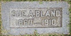 Susan Arlie <i>Davis</i> Bland