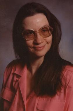 Julianne Regina Julie <i>Clark</i> Stephens