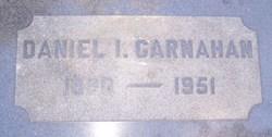 Daniel Ira Carnahan