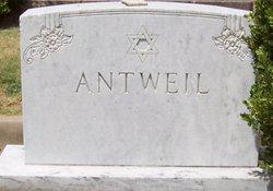 Friedabelle <i>Maier</i> Antweil