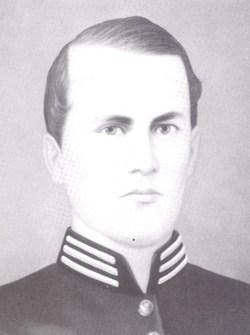 LTC William L. McLeod