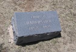 Louis O. Haberstich
