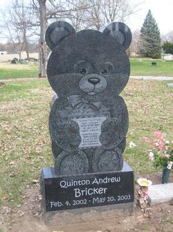 Quinton Bricker
