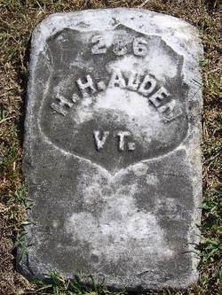 Harry H. Alden