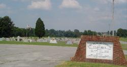 Gnat Hill Cemetery