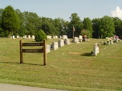 Old Bon Air Cemetery