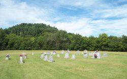Witcher Cemetery