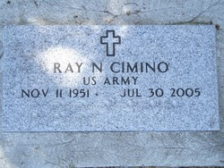 Ray N. Cimino