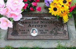 Jasmine Nicole Arroyo