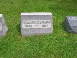 Capt Howard Church Chapin
