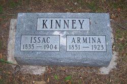 Isaac F. Kinney