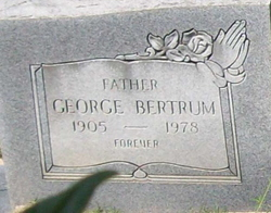 George Bertrum Abe Beltz