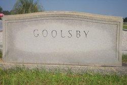 Minnie Lee Goolsby