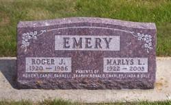 Marlys Leone <i>Barth</i> Emery