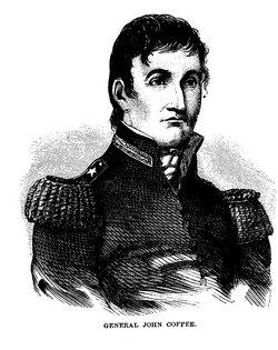 Gen John R. Coffee