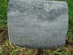 Henry Brauning