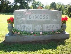 James A. Jim DeMoss